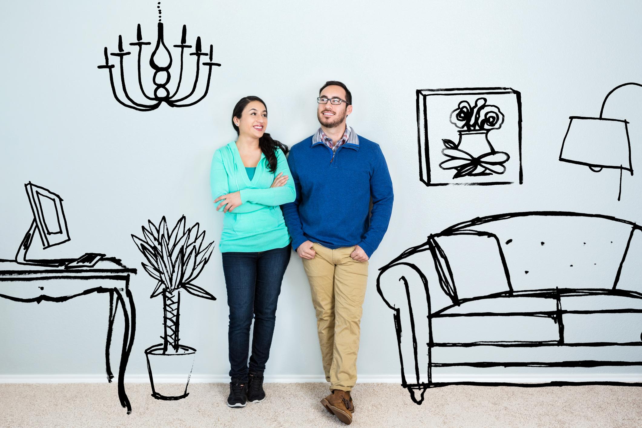 Skapa egna möbler
