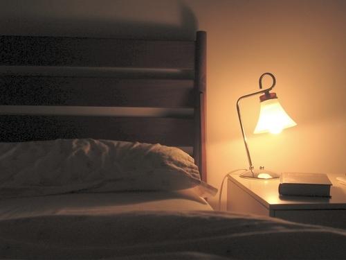 Mysiga sovrum för sköna drömmar